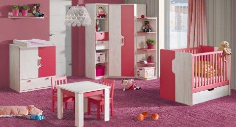 Dětský pokoj NUKI