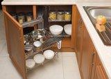Jednotlivé skříňky do sektorové kuchyně