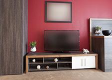 Televizní stolky