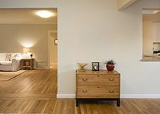 Komody a skříňky do obývacího pokoje