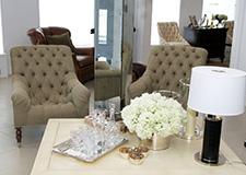 Příslušenství pro obývací pokoje