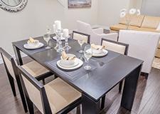 Jídelní, kuchyňské stoly