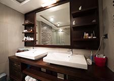Koupelnové sestavy